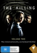 The Killing: Volume 2