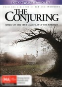 The Conjuring (DVD/UV)