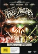 Jeff Wayne's The War of the Worlds Concert - Live from the O2 (2012)