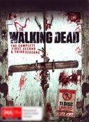 The Walking Dead: Season 1-3 (Boxset)