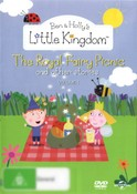 Ben and Holly's Little Kingdom: Volume 1 - The Royal Fairy Picnic and Other Stories