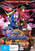 Sengoku Basara Samurai Kings: Season 1