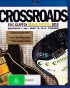 Eric Clapton: Crossroads Guitar Festival 2010 (2 Discs)
