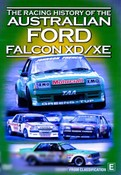 The Racing History of the Australian Ford Falcon XD/XE