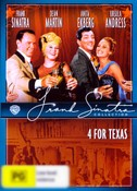 4 for Texas (Frank Sinatra Collection)