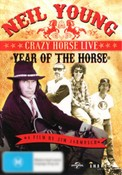 The Year of the Horse: Neil Young and Crazy Horse - Live