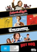 Hot Rod / Napoleon Dynamite / School of Rock