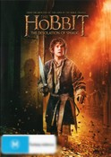 The Hobbit: The Desolation of Smaug (DVD Only)