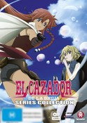 El Cazador De La Bruja: Series Collection