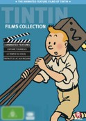 Tintin: Films Collection