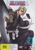 Bleach: Volume 21