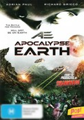 A.E. Apocalypse Earth