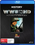 WWII Lost Films in HD Ultimate Edition