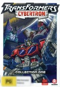 Transformers Cybertron: Collection 1