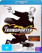 The Transporter Collection: (The Transporter / Transporter 2)