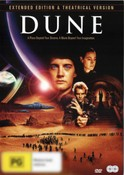 Dune: Extended Edition + Theatrical Version
