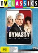 Dynasty: Season 3