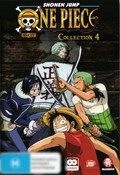 One Piece (Uncut) Collection 4 (Eps 40-53)