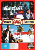 Blue Streak / National Security