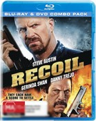 Recoil (Blu-ray/DVD)
