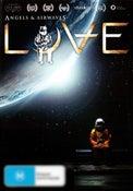 Love (Angels and Airwaves)
