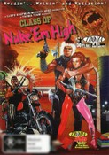 Class of Nuke 'em High: The Unrated Director's Cut