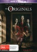The Originals: Season 1 (DVD/UV)