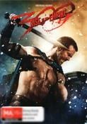 300: Rise of an Empire (1 Disc)