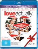 Love Actually (Blu-ray/UV)