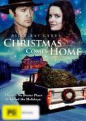 Christmas Comes Home