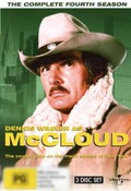 McCloud: Season 4