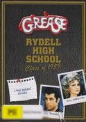 Grease (2 Disc Rockin' Edition) (Rydell High School Class of 1959)