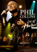 Phil Collins: Live at Montreux 2004 (2 Discs)