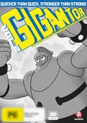 Gigantor: The Collection - Part 2