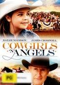 Cowgirls n Angels
