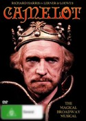 Camelot: The Magical Broadway Musical