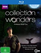 A Collection of Wonders (Wonders of the Solar System , Wonders of the Universe , Wonders of Life)