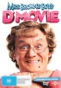 Mrs Browns Boys D'Movie