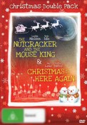 Christmas Double Pack: The Nutcracker and the Mouse King / Christmas is Here Again