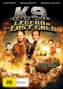K9 Adventures: Legend of the Lost Gold