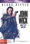John Wick (DVD/UV)