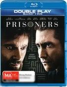 Prisoners (2013) (Blu-ray/DVD)