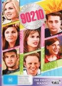 Beverly Hills 90210: Season 8