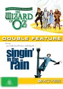 Singin' in the Rain (50th Anniversary) / The Wizard of Oz (1939) (Sing-Along Version)