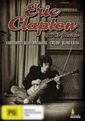 Eric Clapton: 1960's Review