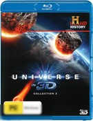 The Universe In 3D: Collection 2