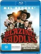 Blazing Saddles (40th Anniversary Edition)