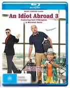 An Idiot Abroad: Series 3