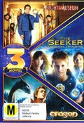 Night At The Museum/The Seeker/Eragon