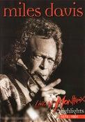 Miles Davis: Live at Montreux Highlights 1973 - 1991